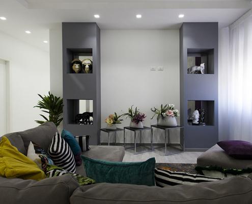 arredamento appartamento caltanissetta