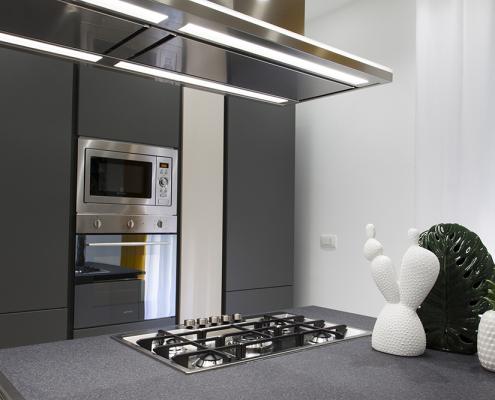progettazione cucina su misura caltanissetta