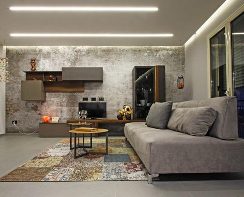 soggiorno industriale caltanissetta