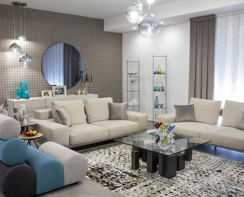 progettazione soggiorno gela