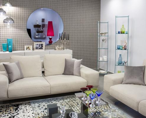 divano moderno vendita gela