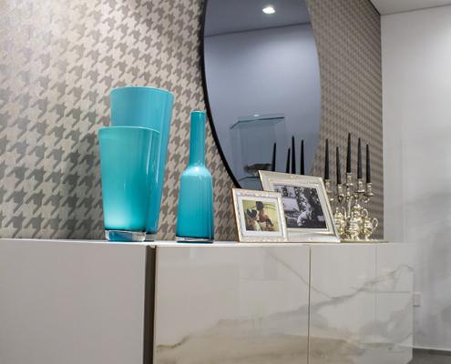 mobile soggiorno moderno gela