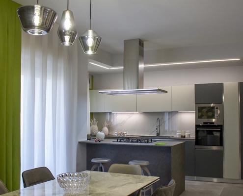 cucina moderna caltanissetta