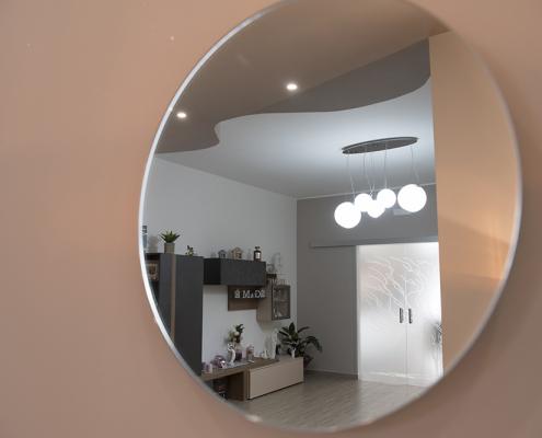 specchi casa caltanissetta