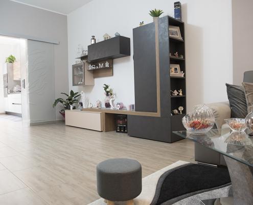 arredo moderno casa caltanissetta