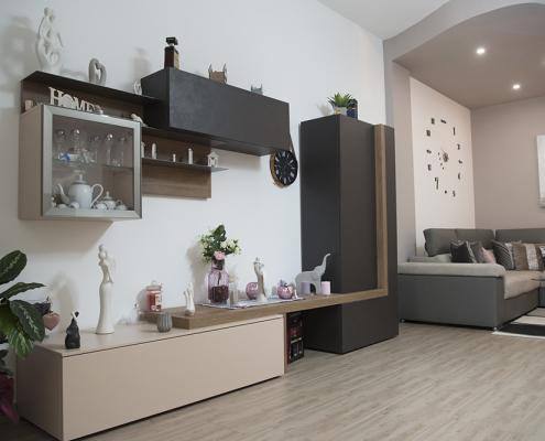 mobile soggiorno moderno caltanissetta