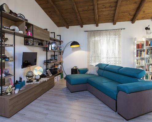 vendita divani moderni gela